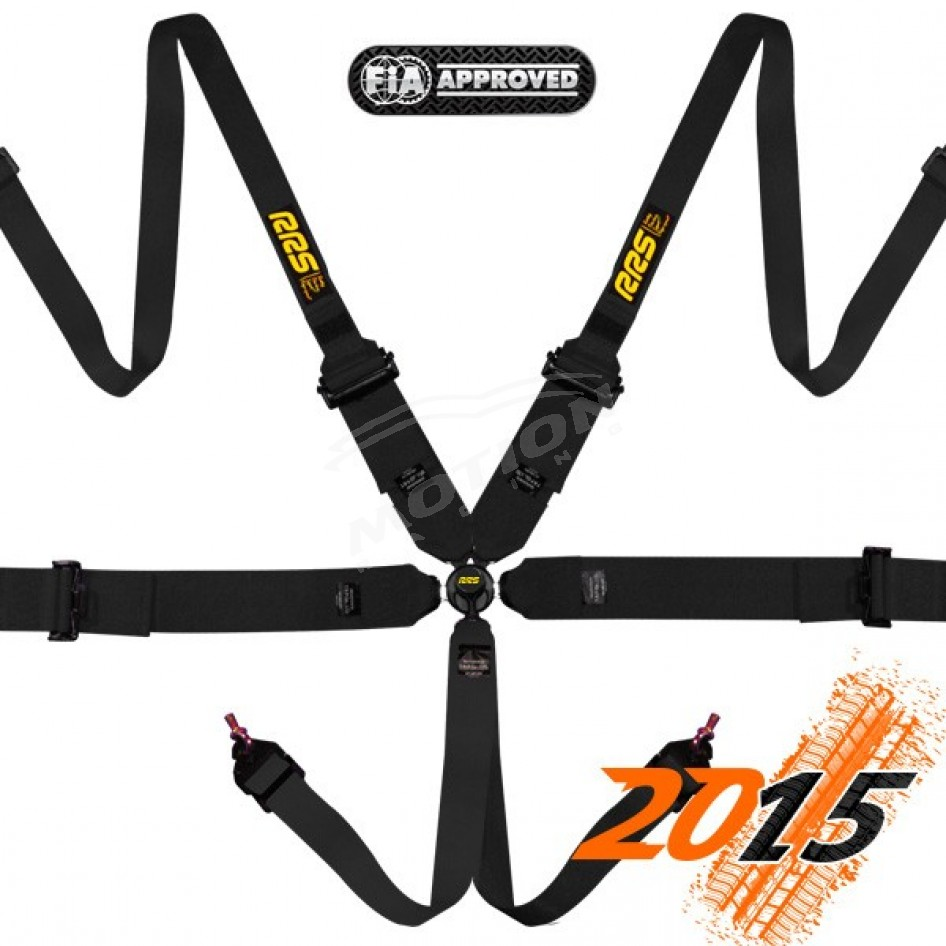 rrs fia pro 6 harness 3 2 hans compatible cockpit safety rh store motion racing com