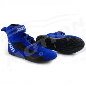 RRS  shoes BLUE