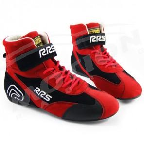 RRS FIA shoes RED