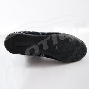 RRS FIA shoes BLACK