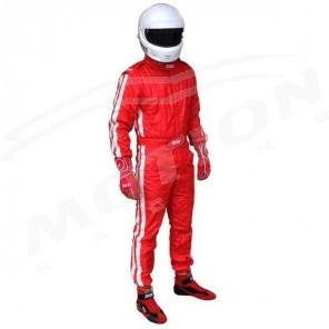 Driver gears FIA package