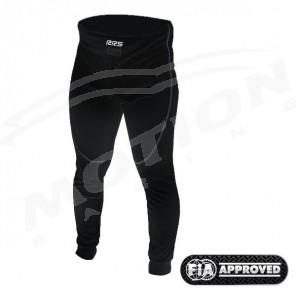 Pants RRS FIA 100% NOMEX, Black