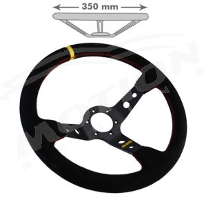 RRS RALLYE steering wheel